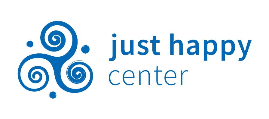 just happy center