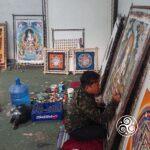 Thangka Painting School