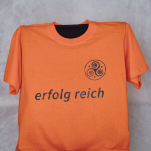 erfolg reich T-Shirt