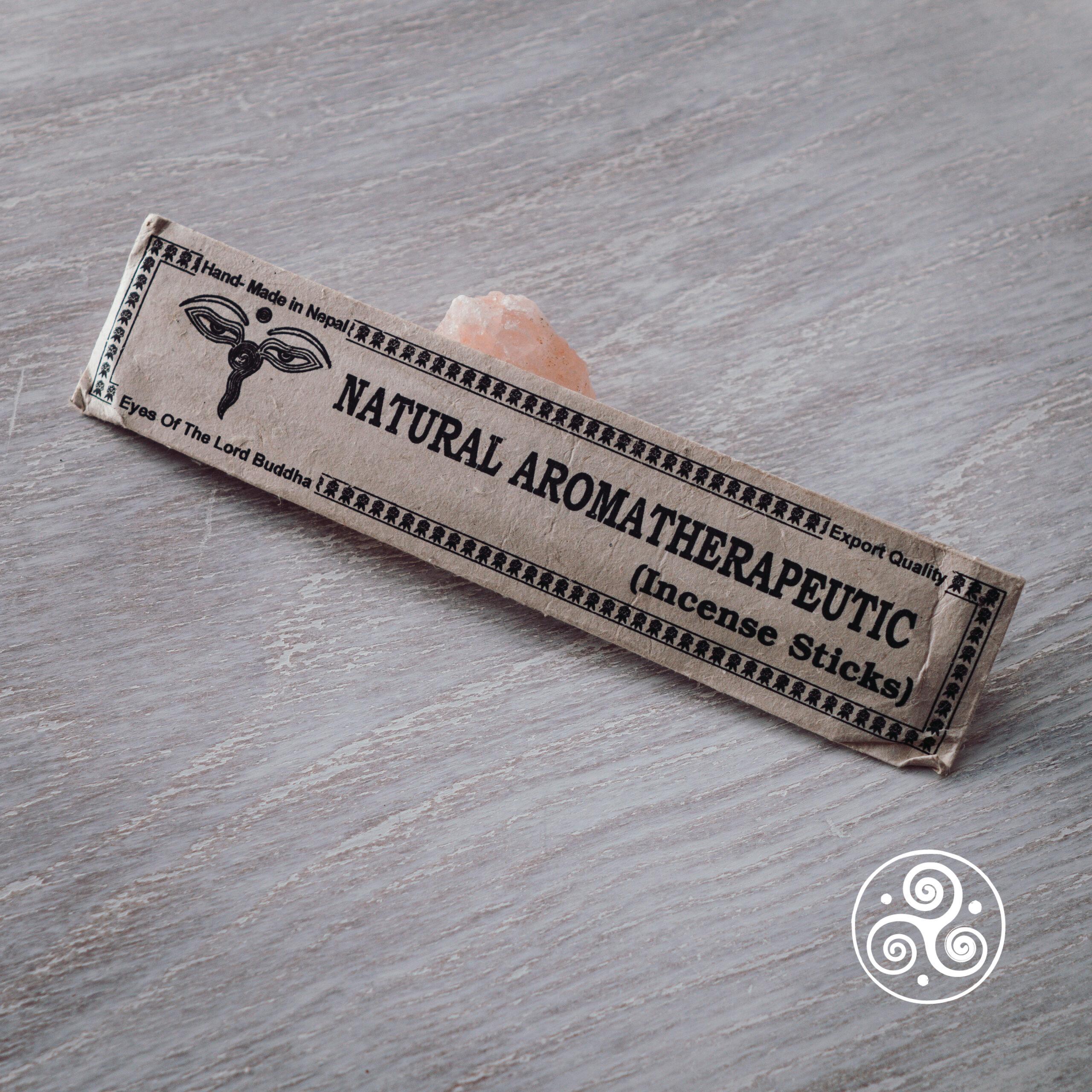 Nepali Lakta Incense Sticks - Natural Aromatherapeutic