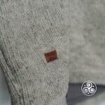 Ärmeldetail Planet Wool Jacke