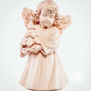 Engel mit Baum Natur