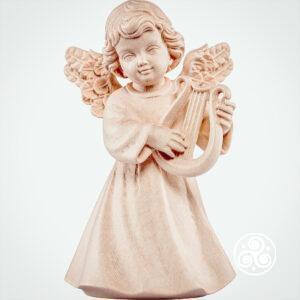 Engel mit Lyria Natur