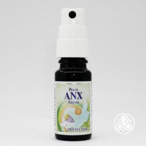 Blütenmischung Anx Ängste ohne Alkohol