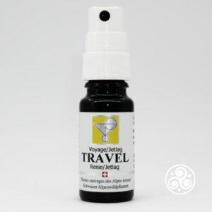 Blütenmischung Travel Reise/Jetlag