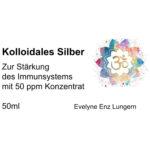 Kollodiales Silber 50ml